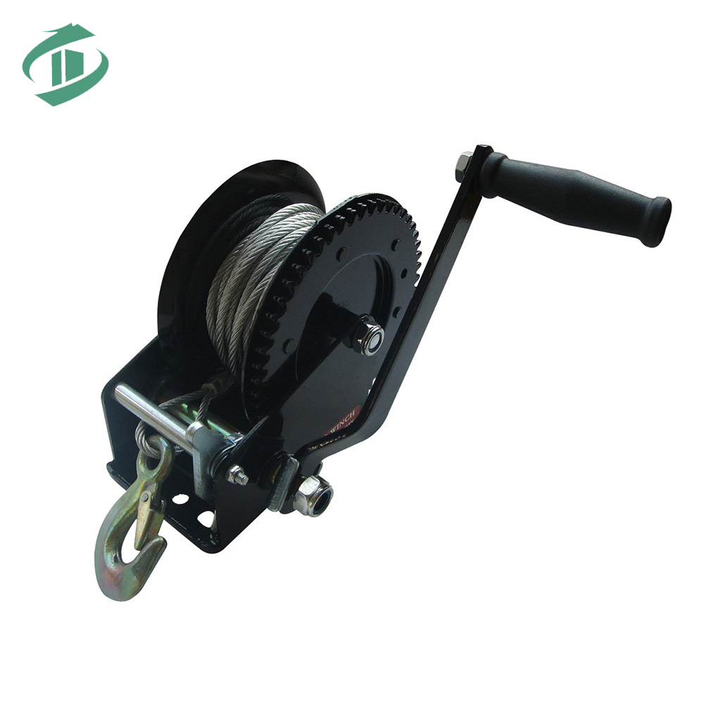 Steel Wire Rope Winch, Steel Wire Rope Winch Suppliers and ...