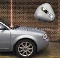car Parking Sensors Vehicle Car Reverse Backup Laser Detector System Kit