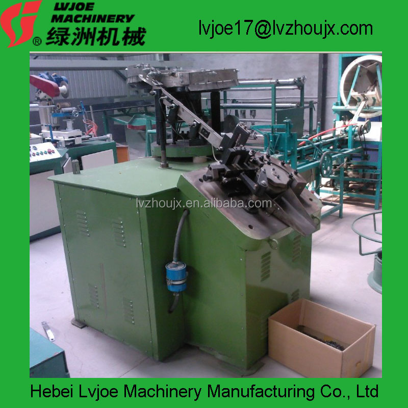WOOD pallets coil nail machinery / small coil nails making machines /nail and screw making machines rolling price