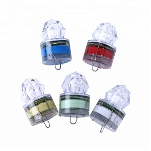 Hengjia sea diamond night fishing LED fishing light fast fish lamp fish trap