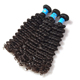 Full cuticle double drawn pony human hair, wholesale best weave hair for african americans
