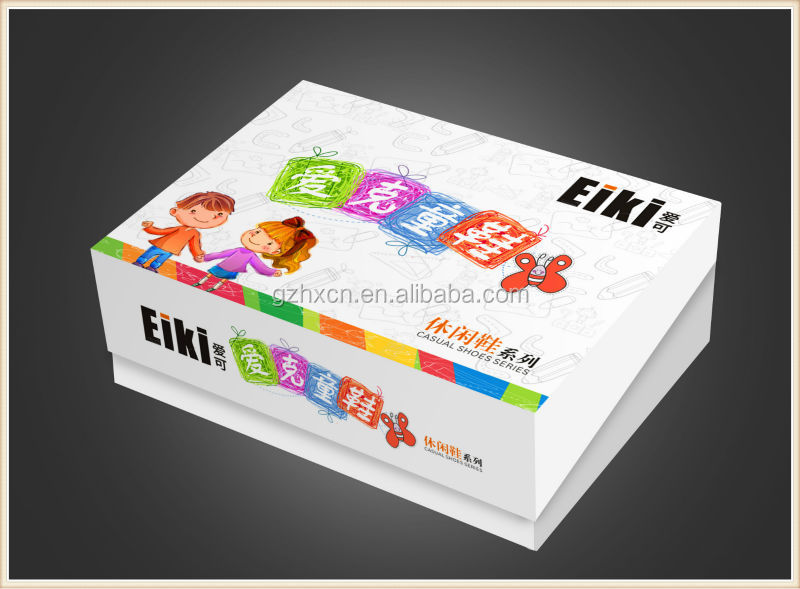 Shoes Box Design, Shoes Box Design Suppliers and Manufacturers at ...
