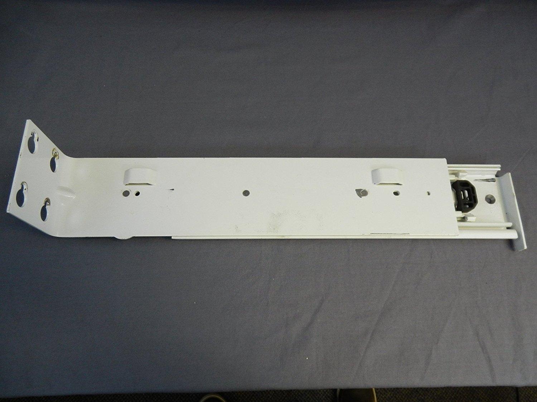 Recertified GE WR72X10125 Refrigerator Drawer Slide Rail
