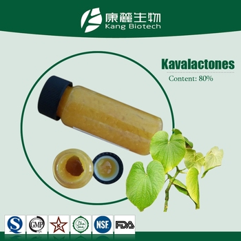 Competitive price kava paste 84%
