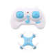 High Quality Cheerson CX-10 CX10 Quadcopter 2.4G Remote Control Toys 4CH 6Axis Mini LED RC Quadcopter rc helicopters Radio Cont