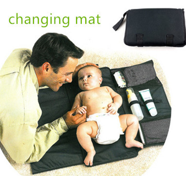 2016 Hot Sale Baby Changing Mat Cheap For Baby Portable Changing Mat Change Station New Born