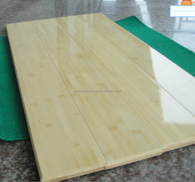 Bleached Surface Treatment and Bamboo Flooring Type White Bamboo Flooring