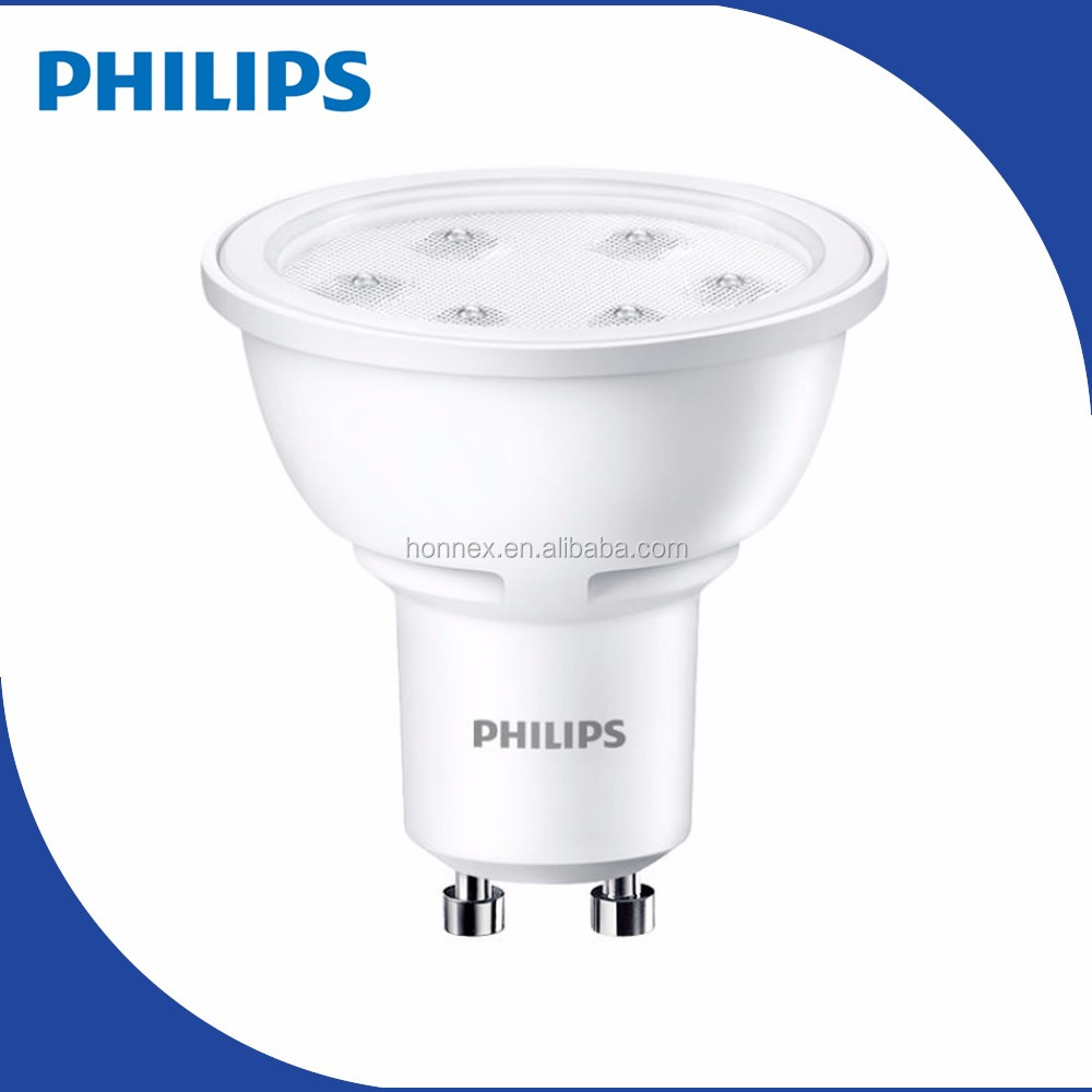 phillips led CorePro LEDspotMV 3.5-35W GU10 827 36D PHILIPS LED light