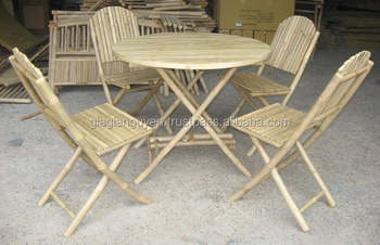 Hot Selling Vietnam BAMBOO FURNITURE Of Cheap Price