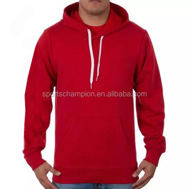 Polyester/Nylon Winter Type High Quality All over Size Hoodies long sleeve Hoodies Sweatshirt