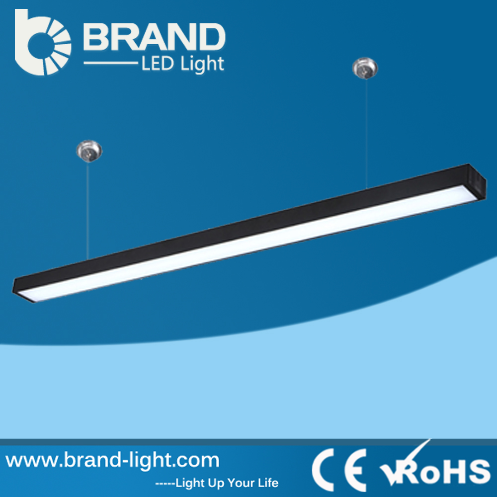wholesale new design cool white 6500k 5A office led hanging light