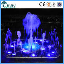 Portable Mini Indoor Music Dancing Moroccan Garden Water Fountain