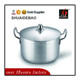 high density waterless cooking cookware for medical use