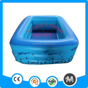 Large inflatable swimming pool inflatable pool float for Large size inflatable swimming pool