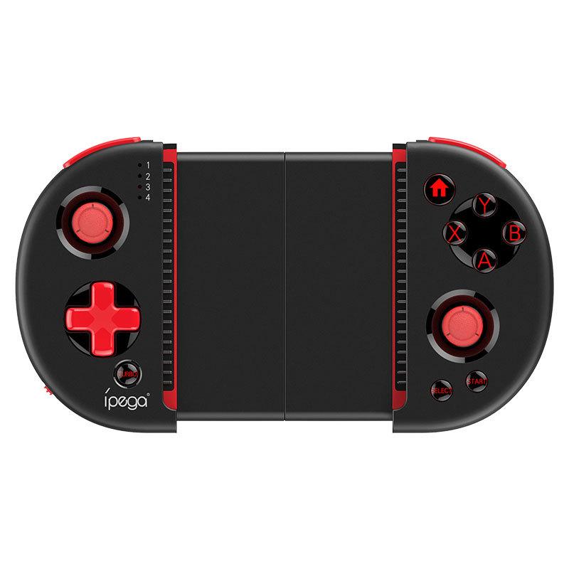 NEW Original Ipega PG-9087 Gamepad Portable Wireless Extendable Joystick Game Controller Holder фото