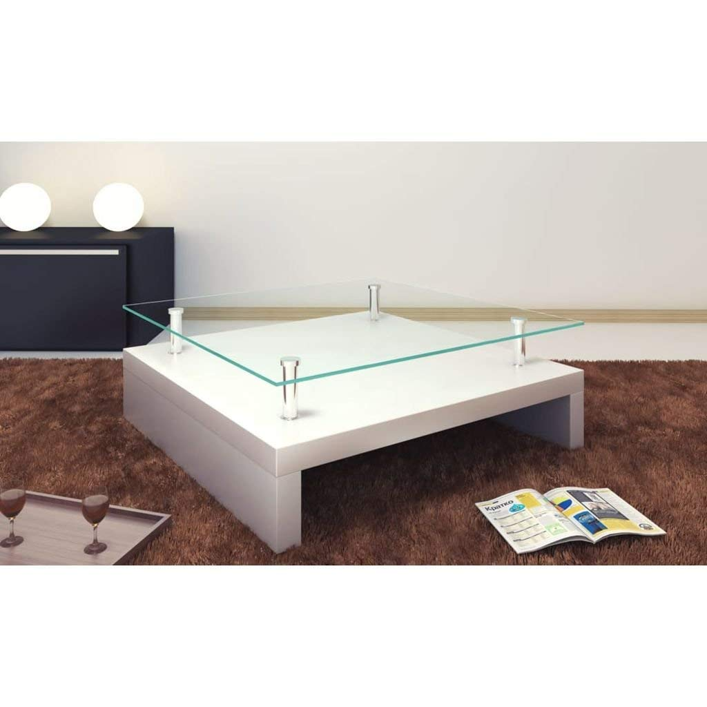 Cheap White Glass Top Coffee Table Find White Glass Top Coffee