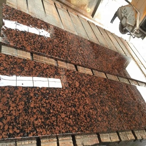 China Brown Granit Tile Manufacturers And Suppliers On Alibaba