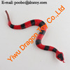 Wholesale new rubber snakes toy