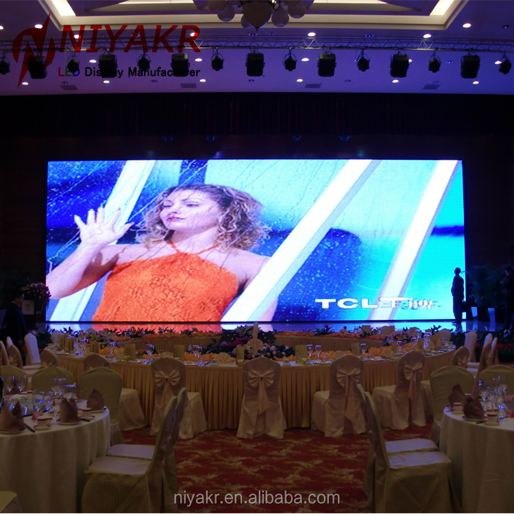 shenzhen indoor open full color hd video movie P2 P2.5 P3 P3.91 P4 P4.81 P5 P5.95 P6 P10 led display screen module