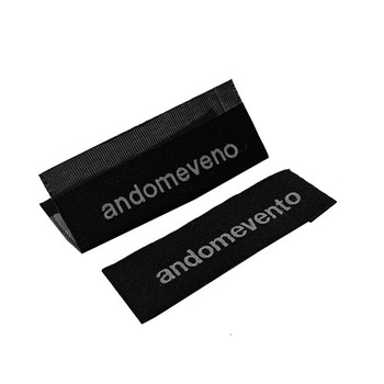 Personalized Custom Woven Clothing Label Cheap