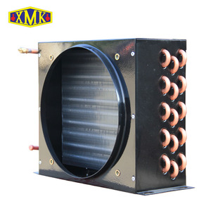 Factory price industrial air cooled freezer condenser for refrigeration