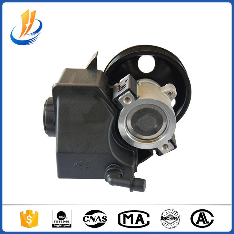 Durable modeling electric car power steering pump repair service