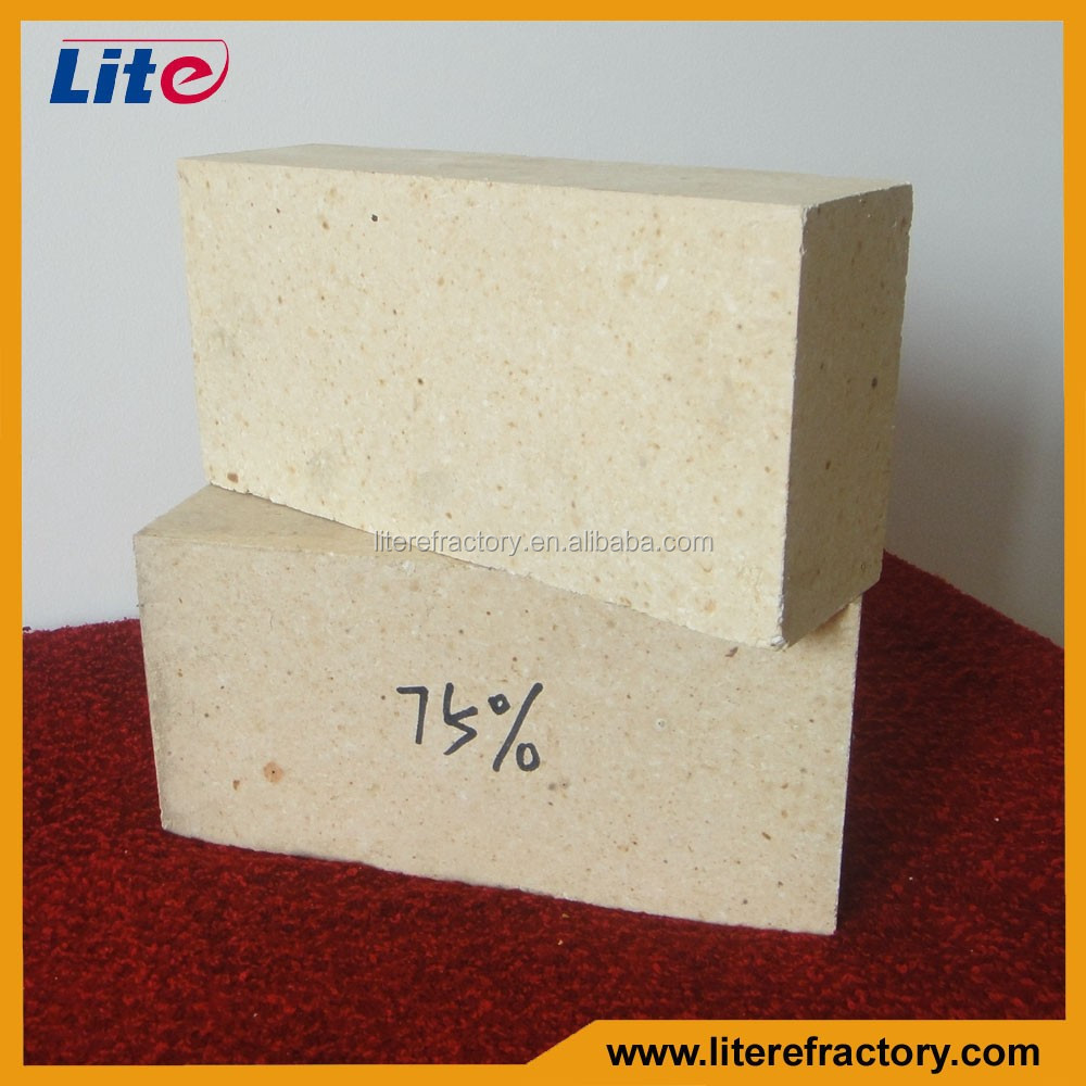 Henan Lite Wholesale Firebrick with Cheap Rate