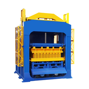 Professional manufacture foam concrete block making machine