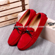 2018 new style summer outdoor fashion men loafer shoes
