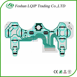 Replacement Controller Conductive Film FOR PS3 Dualshock Games Accessories