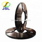 16mm 19mm B235 regular duty ribbon wound Metal banding steel straps for usa market