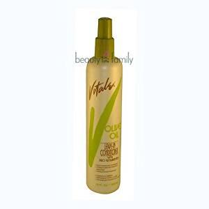 Vitale Olive Oil Leave in Conditioner 12 Oz