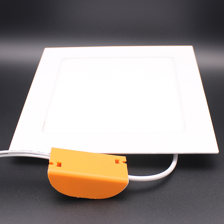 Indoor lighting panel led square ceiling light for home square or office