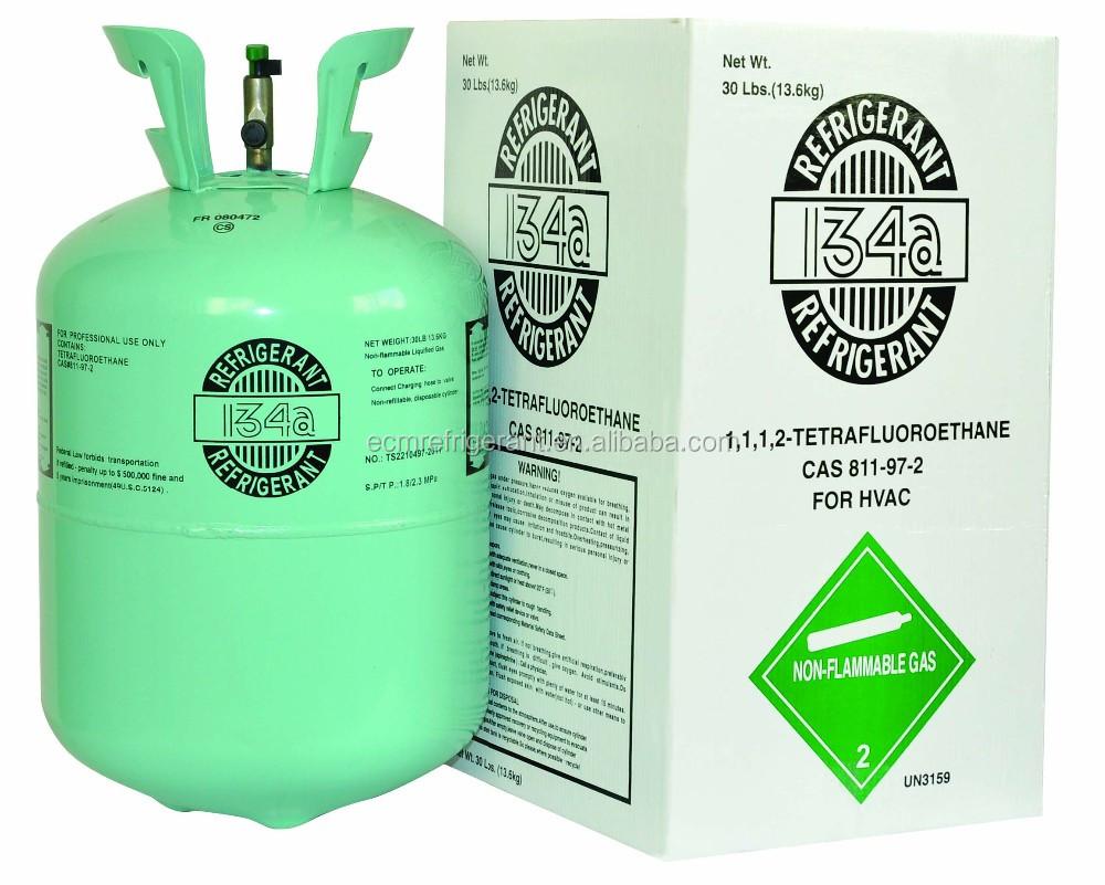refrigerant gas R134a refrigerant gas used cars and for air conditioner 4aca3c09909