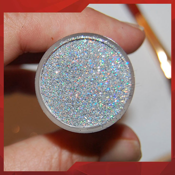 Bulk Rainbow Light Holographic Pigment For Nail Polish Holo Glitter