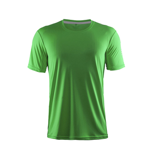 Top quality custom t shirt men print cotton spandex plain men's cotton t-shirt