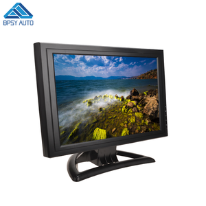 Factory Price Widescreen 19 Inch LCD LED TV Computer Monitor with VESA Wall Mount