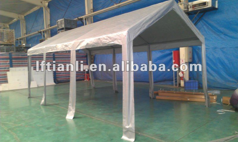 outdoor PE party tent 3x6m