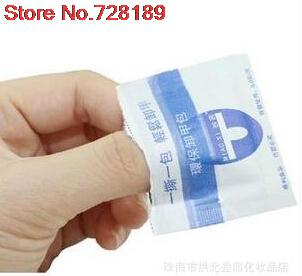 10 pieces pack Environmental protection unloaded a package Uv glue nail polish remover