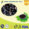 Changsha supplier of 100% Natural Black goji extract 5%-20% Anthocyanin CAS No. 13306-05-3