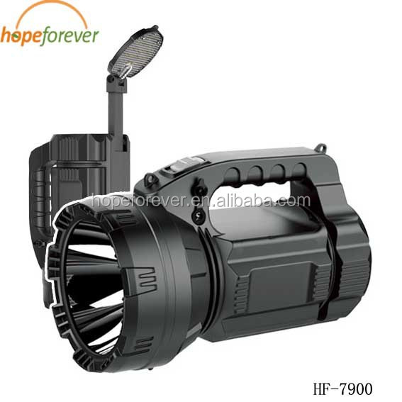 Multifunction Searchlight Flashlight Waterproof High Power ...