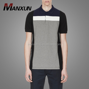 OEM And ODM Clothing Made In China Wholesale Mens Polo Shirt Slim Fit Polos Shirt 100 Cotton Polo Tshirt