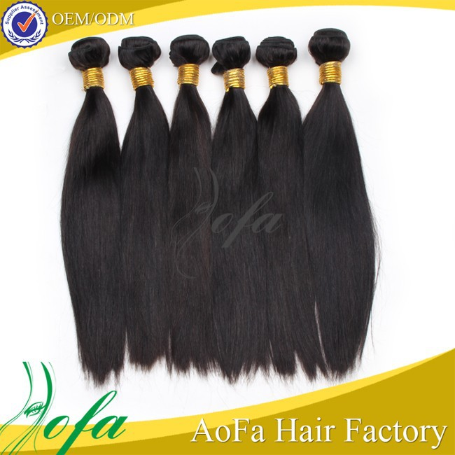sassy silky straight human hair cheap human hair weaving salon relaxed hair