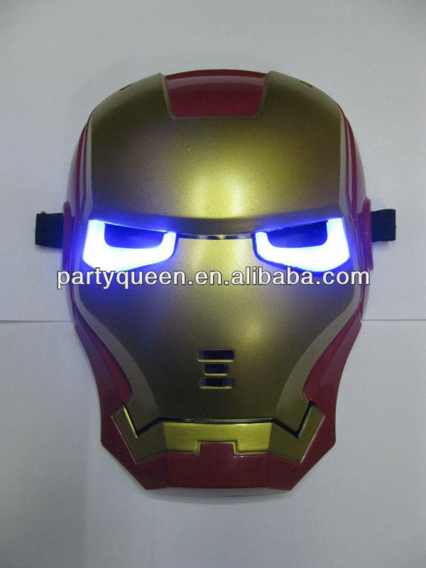 Iron Man Mask P M073 Buy Different Design Of Masksevil Mask