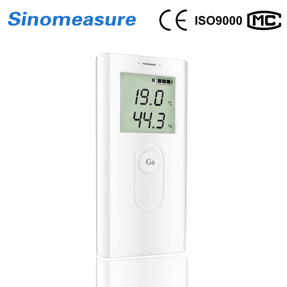 New product temperature humidity logger data wireless