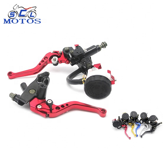 CNC Foldable Clutch Brake Levers and Motor Grips For Yamaha YZF R6 1999-2015