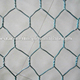 galvanized and PVC coated metal tree guards hexagonal wire mesh (factory)