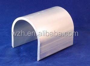 Bosch aluminium profielen