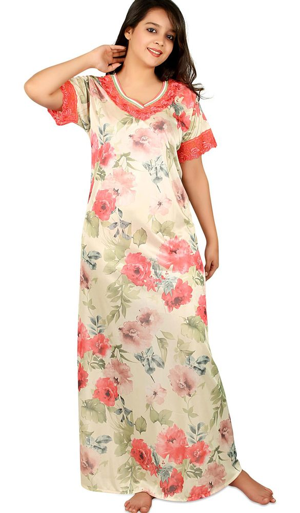 64780ac9b7 Ladies Cotton Nighties - Buy Ladies Nighty Product on Alibaba.com