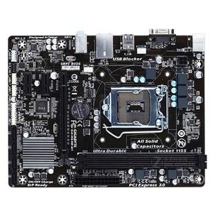 Gigabyte H61 Motherboard, Gigabyte H61 Motherboard Suppliers